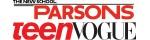 Parsons & Teen Vogue, FlexOffers.com, affiliate, marketing, sales, promotional, discount, savings, deals, banner, bargain, blog,