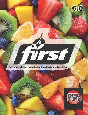 FIRST 6.0 book cover