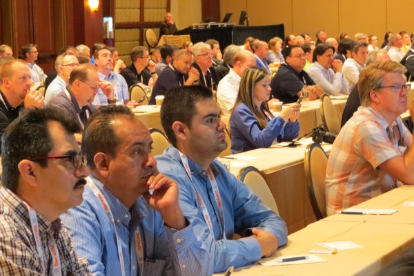 Flexo Quality Consortium FQC Forum 2017 Pre-Conference Session