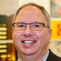 Doug Weiss headshot square