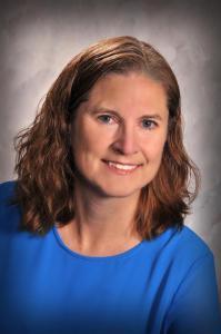 Headshot Ann Michaud