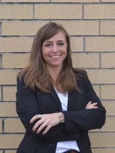 Supplier Leadership Council Katie Graham