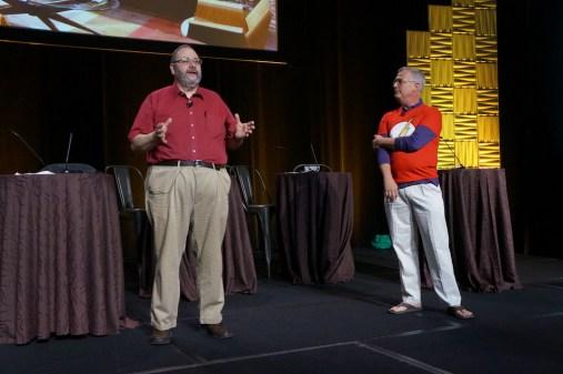 Danny Rich 2019 FTA President's Award