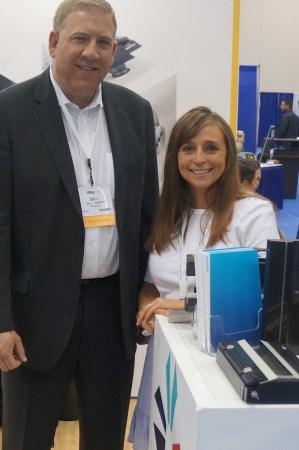 Katie Graham 2019 FTA President's Award