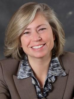 Laura Wright FTA FFTA Board Headshot