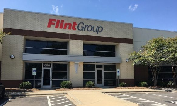 Fall Conference 2019 Flint Group exterior