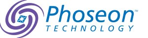 Fall Conference 2019 Sponsor Logos Phoseon Technology