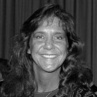 Jean Engelke headshot