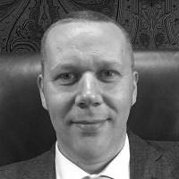 Stuart Beeson headshot