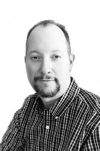 Marc Levine headshot