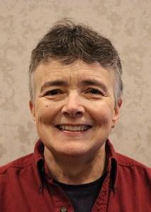 FTA President's Award Kim Madigan