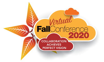 Virtual Fall Conference 2020 logo