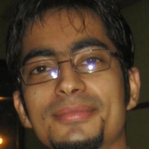 headshot Dr. Ashish Datt