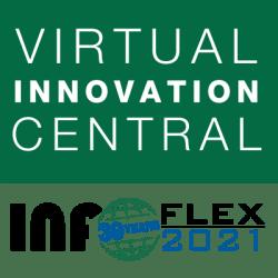 Virtual Innovation Central logo