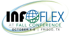 INFOFLEX at Fall Conference 2021