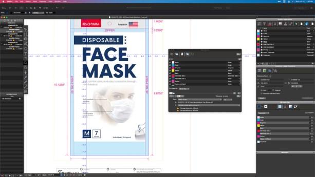 HYBRID Software Agness Compare Tool
