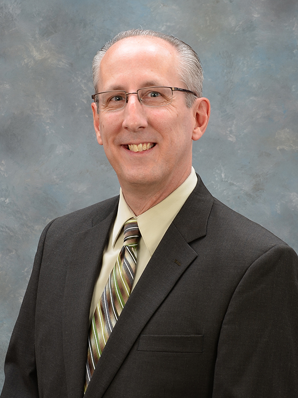 Bob Coomes FTA FFTA Board Headshot