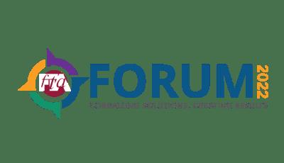FORUM 2022 logo
