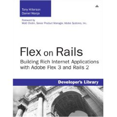 Flex on Rails