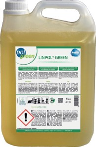 LinPol green