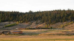 Cariboo Chilcotin Ranch