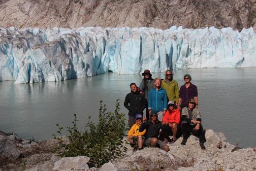 Stikine River Trip 2016