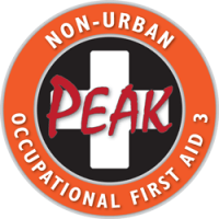 Non-Urban Occupational First Aid 3 (NUEFA 3)
