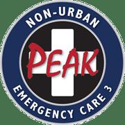 Non-Urban Emergency Care Level 3 (NUEC 3)