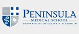 Link to Exeter & Plymouth University Peninsula Medical School