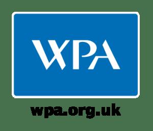 WPA Healthcare logo