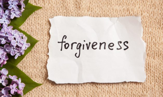 How to Have Forgiveness | Core Virtues #14