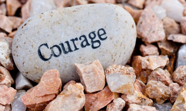 How to Have Courage | Core Virtues #7