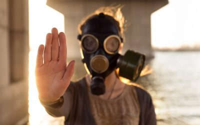 How to Spot Toxic People Before It's Too Late