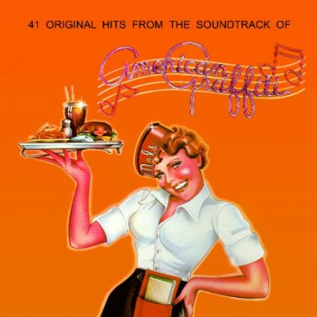 Image result for american graffiti soundtrack