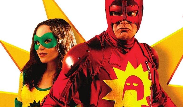 Top 10 Superhero Movies . . . . *