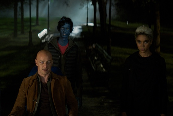 X-Men: Dark Phoenix movie review: dark matter, done way ...