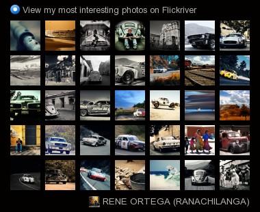 RENE ORTEGA (RANACHILANGA) - View my most interesting photos on Flickriver