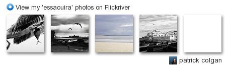 patrick colgan - View my 'essaouira' photos on Flickriver