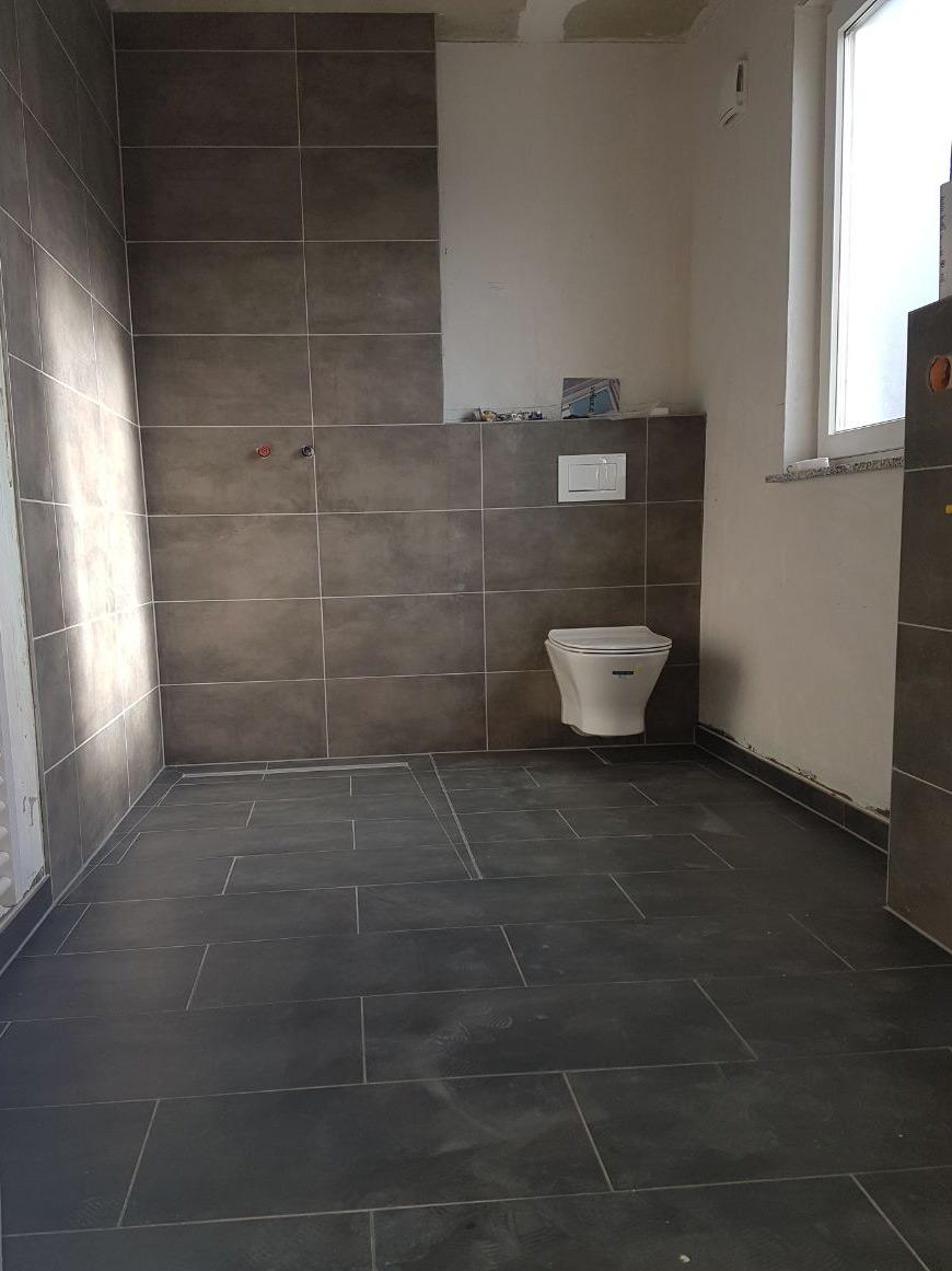 Badsanieren in Darmstadt   Komplette Badsanierung aus einer Hand