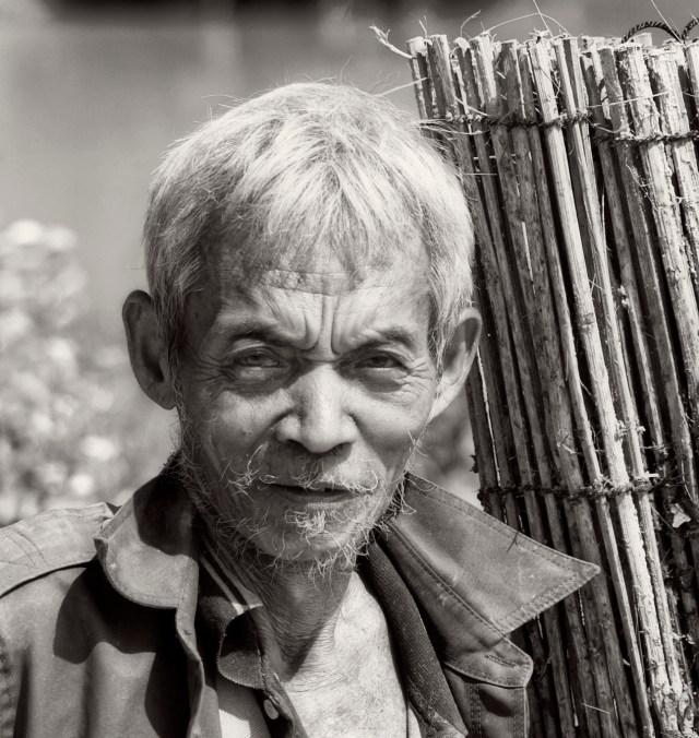 Cambodian Farmer