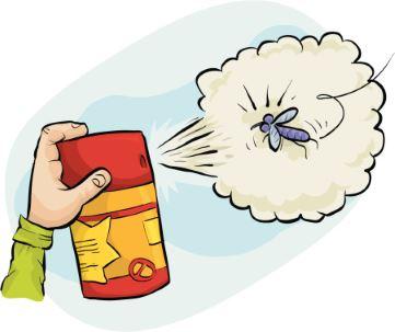 Repellents-for-gnats