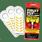 Fruit Fly BarPro Strips