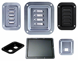 cuvettes de flight case accessoires de flight case conex