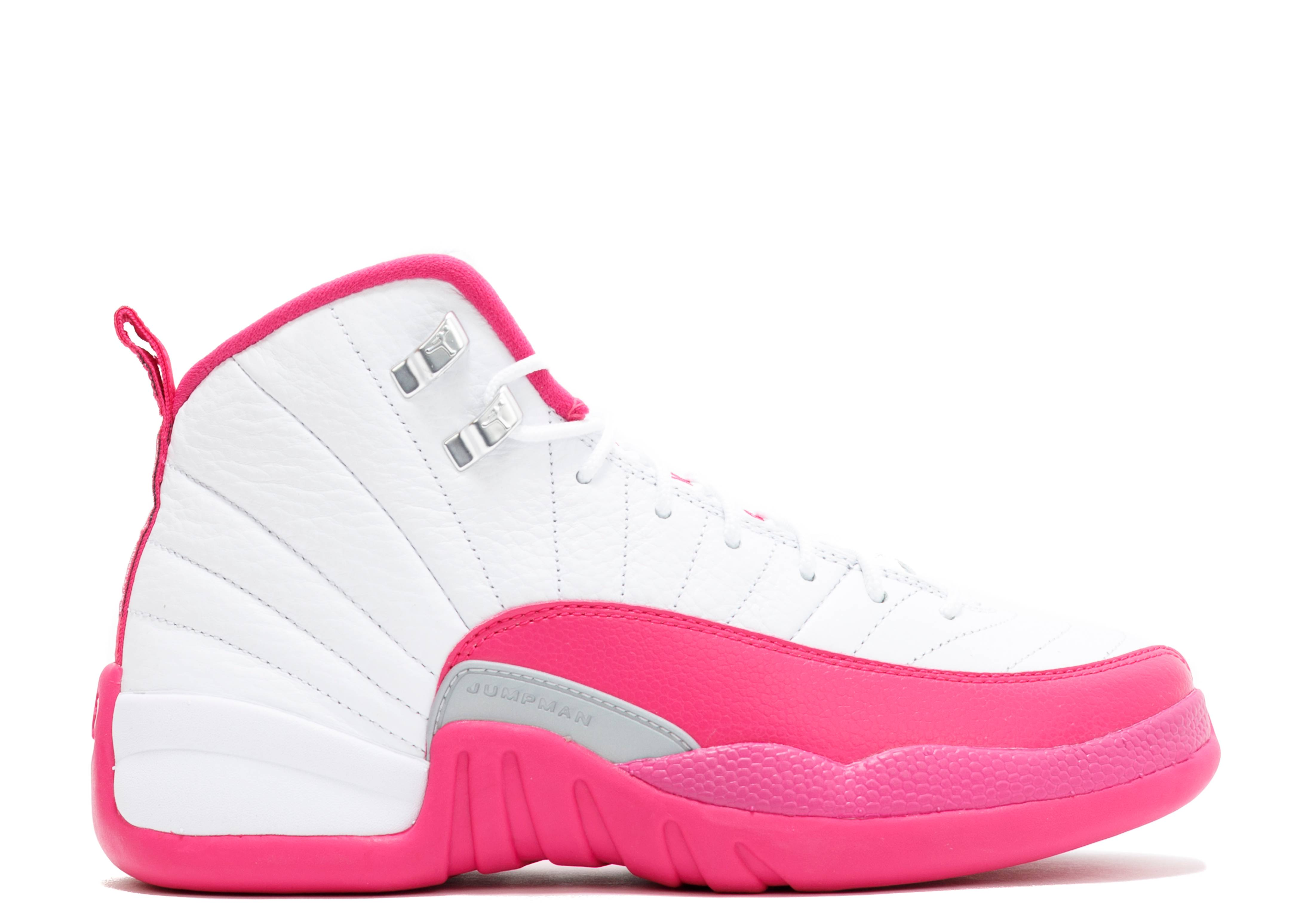 Air Jordan 12 Retro Gg Gs Valentines Day Air Jordan
