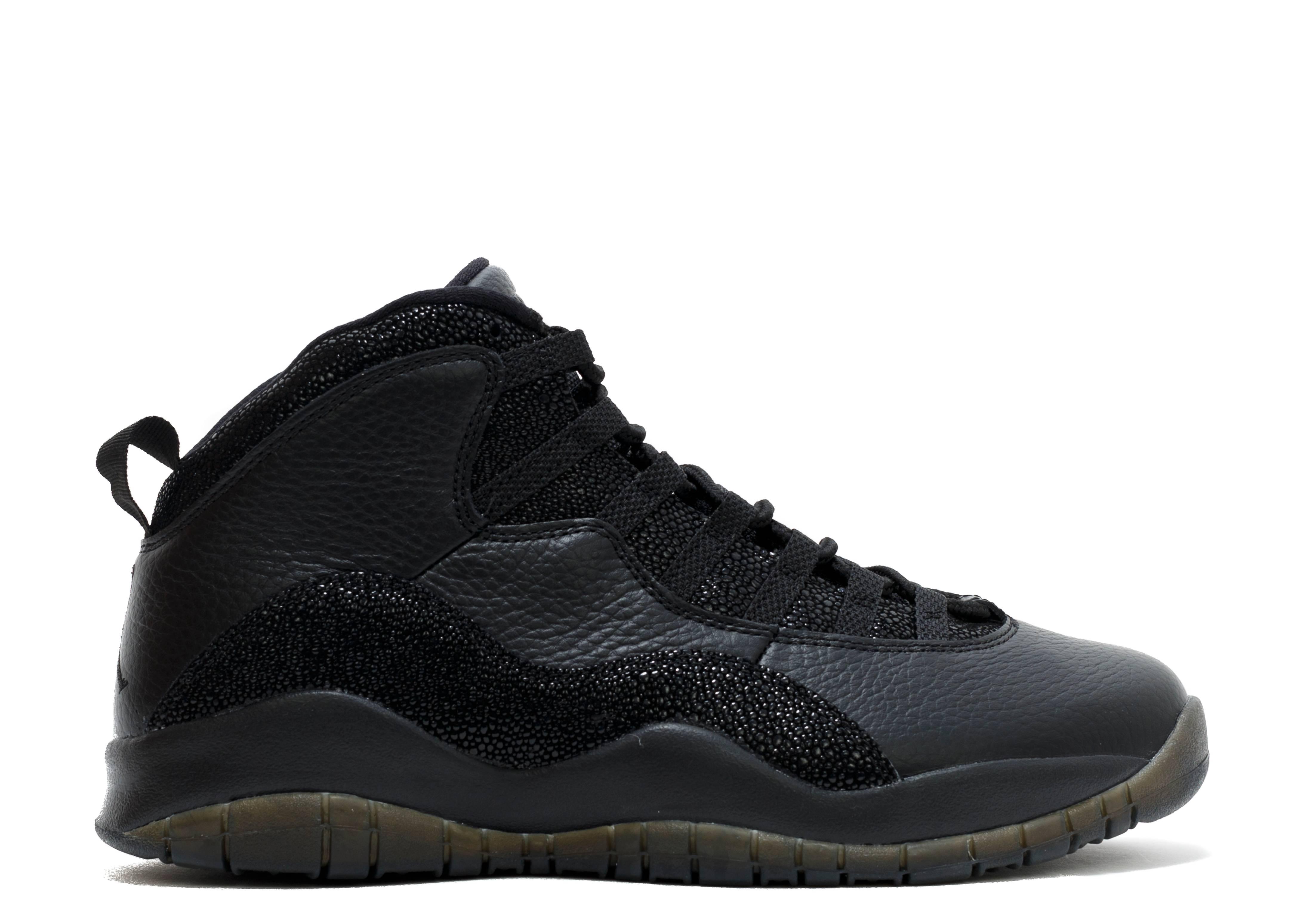 World's 10 Most Expensive Jordans