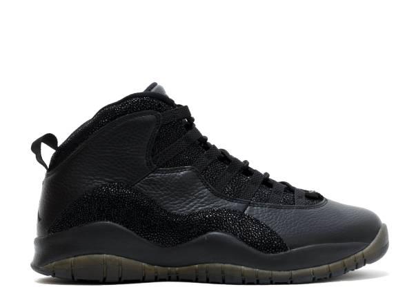 most expensive Jordans: Air Jordan 10 OVO