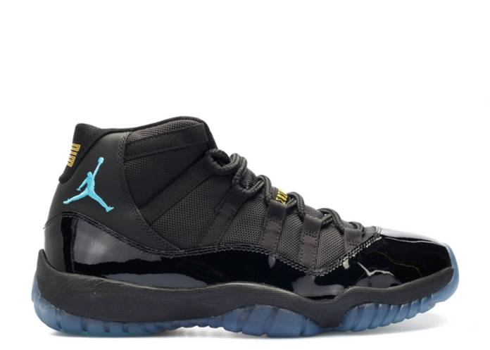 "air jordan 11 retro ""gamma blue"