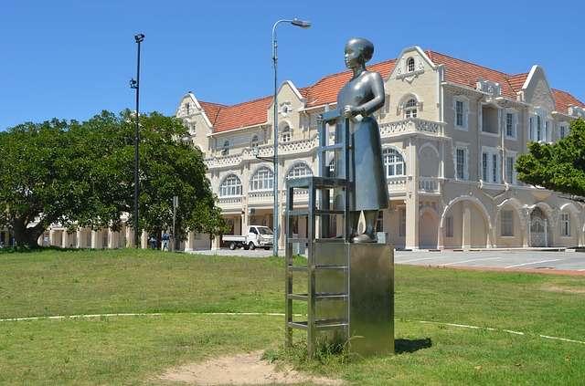 Route 67 Port Elizabeth