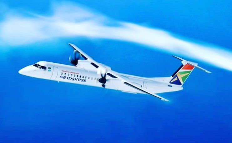 SA Express Bookings South Africa