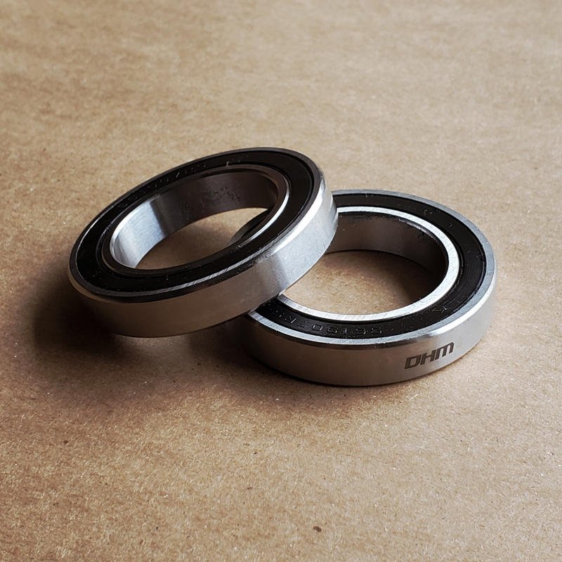 What are Onewheel XR Bearings